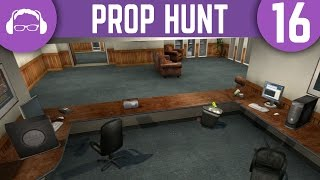 That's About as Bad as it Tits | Prop Hunt Ep. 16