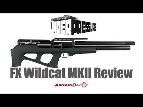 FX Wildcat MKII Review