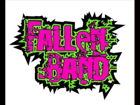 Fallen Band - Superficial