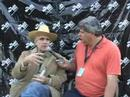 Ron Gilbert Veteran Character actor