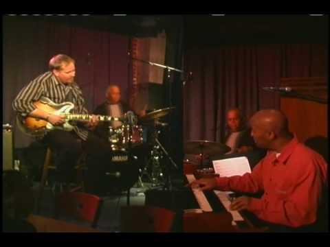 Dave Stryker Organ Trio - Child is Born