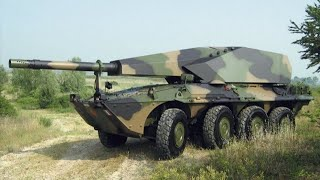 BEST Self Propelled HOWITZER | TOP 10 WHEELED ARTILLERY