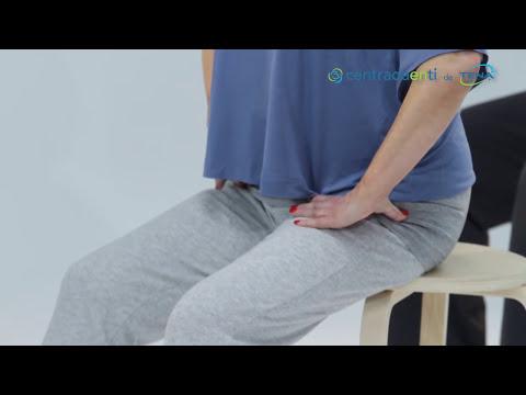 Ejercicios básicos de abdomen profundo-suelo pélvico - Parte 2