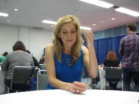 Interview With Revolution's Elizabeth Mitchell - WonderCon 2013