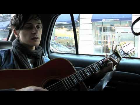 Jarrod Gorbel - Take Me