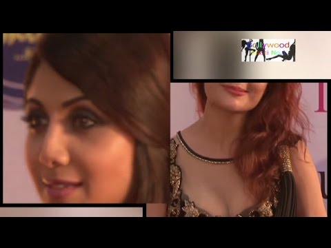 Shilpa Shetty | Tight Out fit | Femina Miss India 2015