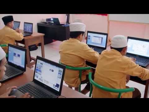 Video Profil: Pondok Pesantren Abu Hurairah Mataram Lombok NTB