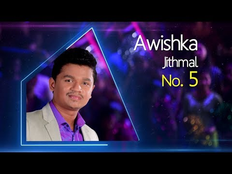 Dream Star Season 7 | Final 30 ( 03rd Group) Awishka Jithmal ( 05 - 07 - 2017)
