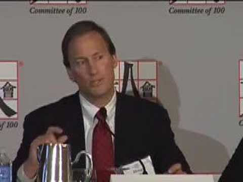 C-100 16th Annual Conference Friday: China & Energy (7/7)