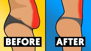 How to Effortlessly Lose Belly Fat