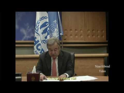 Syria's Dismal Humanitarian Situation