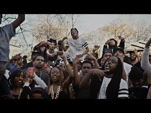 Wiz Khalifa - We Dem Boyz (Video)