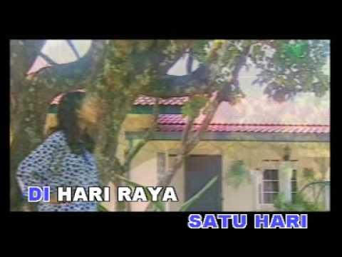Karaoke M Nasir - Suatu Hari Di Hari Raya video