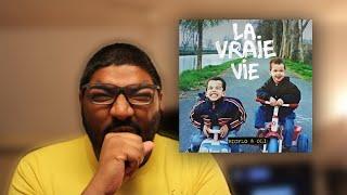 Download Lagu Première Écoute - La Vraie Vie (Bigflo & Oli) Gratis STAFABAND