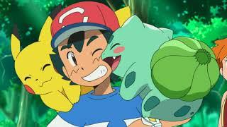 Pokémon - Trip to Kanto (Misty and Brock are back!) [AMV]
