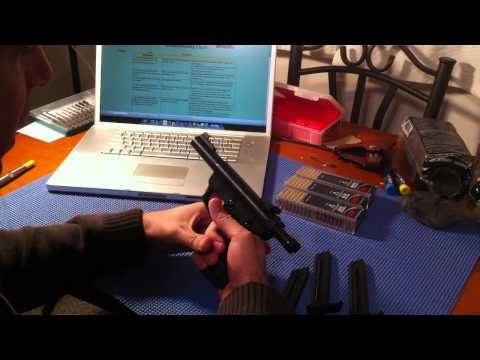 Ruger Mk I//II/III and 22/45 issues. problems and troubleshooting