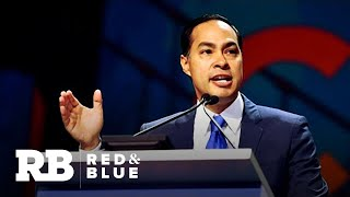 Julián Castro laying off staffers in New Hampshire and South Carolina