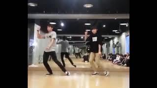 TXT YEONJUN Dance Practice