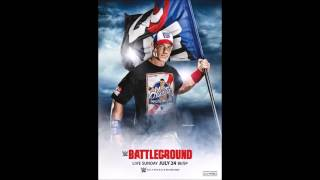WWE Battleground 2016 PPV Review