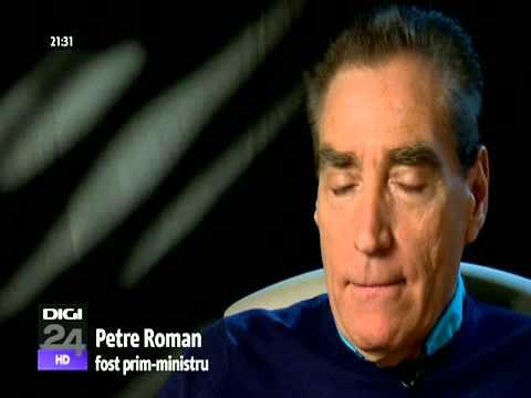 """""""TRAIAN BĂSESCU-VOIAJUL"""", un documentar-eveniment ( HD )"""
