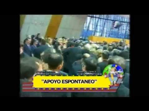 Diferencias entre Olimpia y Cerro Porteño (ORIGINAL)