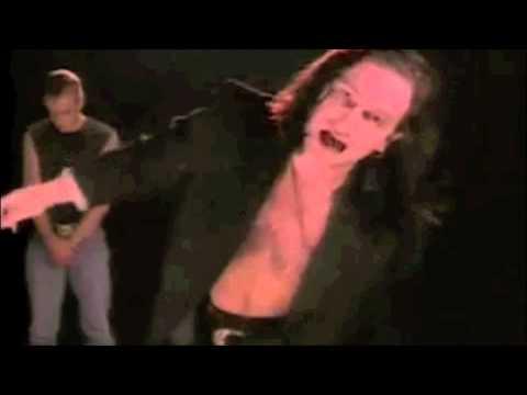 U2-NIGHT AND DAY #1