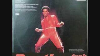Keni Burke - Let Somebody Love You