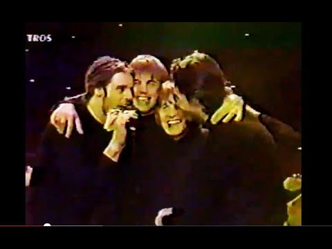Take That - How Deep Is Your Love (Acoustic And  Live In Holland 1996)