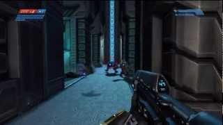 Halo: Combat Evolved Anniversary Campaña (Misión 4) El Cartografo Silencioso