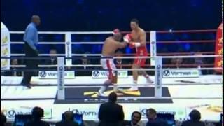 Володимир Кличко vs Алекc Леапаї
