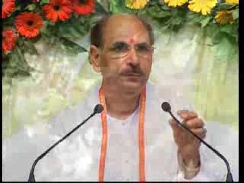 Bhulo na Bhulo na Prabhu yaad rahey - Bhajan by HH Sudhanshuji...
