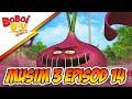 BoBoiBoy Musim 3 Episod 14 - Robot Pango & Raksasa Bawang
