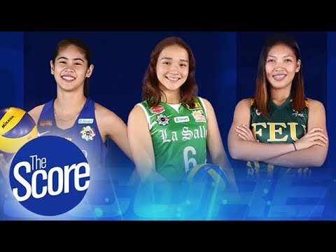 The Score: Who will be the Best Setter of UAAP Season 81?
