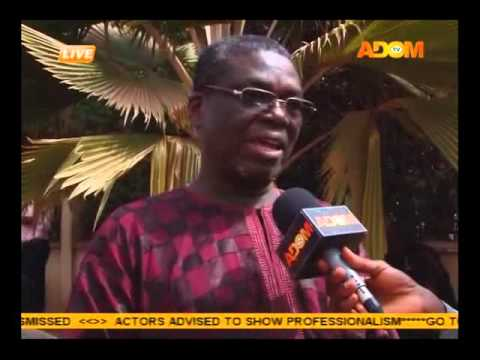 Adom TV News (10-2-16)