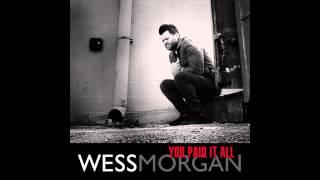 download lagu Wess Morgan - You Paid It All gratis