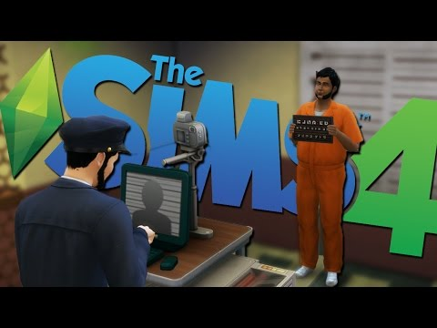 SMILE FOR THE CAMERA The Sims 4 Part 26