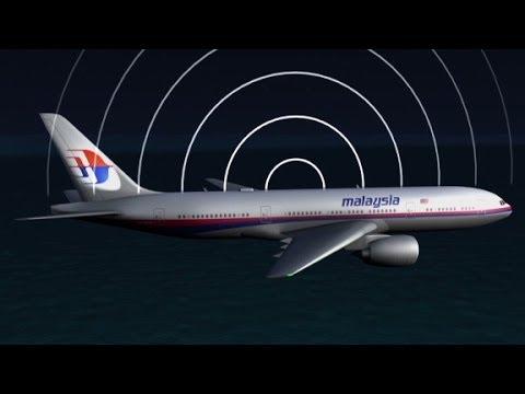Plane theories: Mystery of Flight 370
