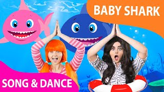BABY SHARK Compilation: BEST Baby Shark Dance & Kids Songs