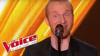 Bobby McFerrin – Don't Worry, Be Happy | Matskat | The Voice France 2013 | Blind Audition