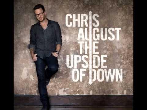 Restore - Chris August