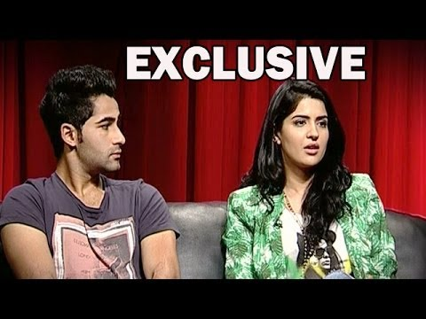 Lekar Hum Deewana Dil Movie | Armaan Jain and Deeksha Seths...