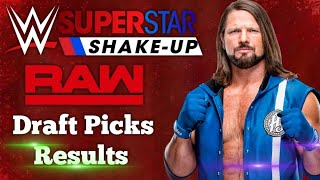 WWE Superstars Shake Up 2019 Results / WWE Raw 15 April 2019 Highlights / Superstar Shake Up 2019 /
