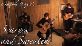Watch Emo Side Project Scarves  Sweaters video