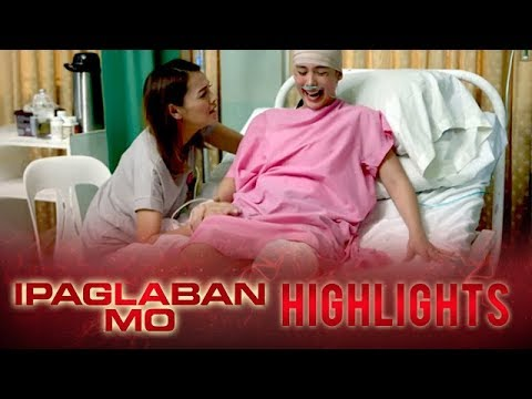 Elena gets amputated after a road accident | Ipaglaban Mo