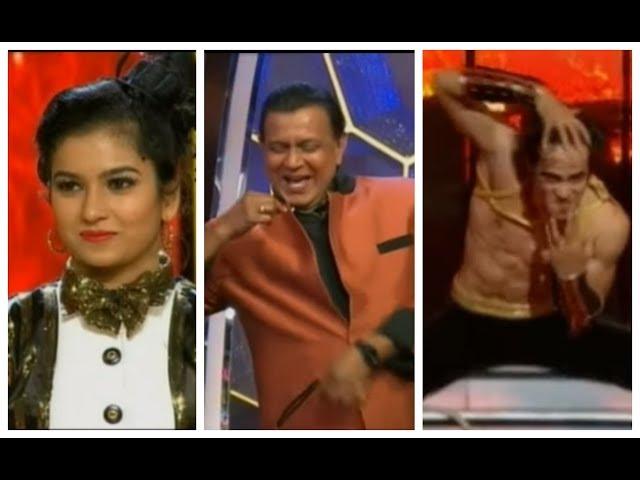 Dance India Dance Season 4 - Episode 13 - December 08, 2013