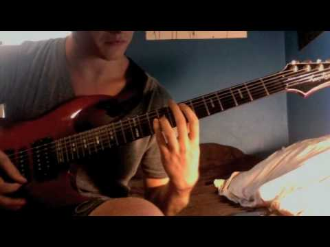 Veil of Maya - All Things Set Aside cover