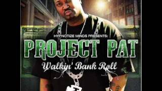 Project Pat Video - Project Pat - Sleepin With The Enemy (iTunes Bonus Track)