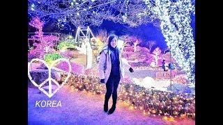 KOREA WINTER TRIP VLOG 2018! (Seoul, Myeongdong, Nami & Jeju Island)