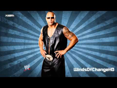 Wwe The Rock 7th Theme Song do You Smell It [hd & Download] video
