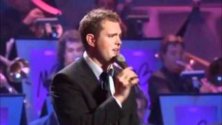 Michael Buble Video - Michael Bublé - How Sweet It Is (To Be Loved By You), live